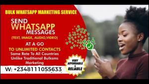 Whatsapp Number Database